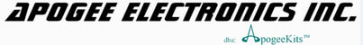 Apogee Electronics Inc, dba ApogeeKits