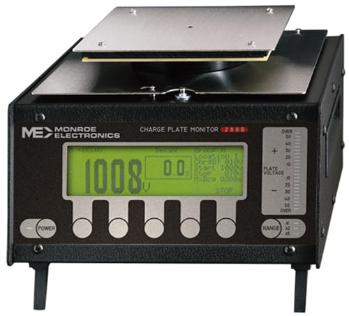 288B-esd-ionizer-charge-plate-monitor