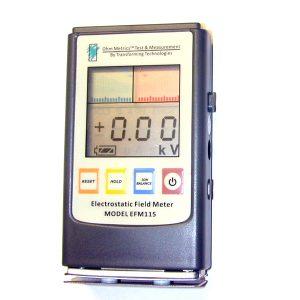Static Field Meter